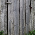 Door Wooden Old 014