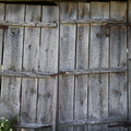 Door Wooden Old 015