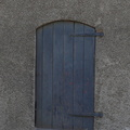 Door Wooden Old 018