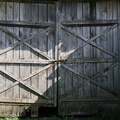 Door Wooden Old 006