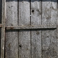 Door Wooden Old 008