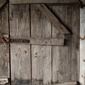Door Wooden Old 010