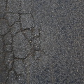 Road Asphalt Damaged 008