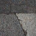 Road Asphalt Damaged 006