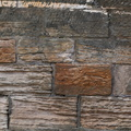 Wall Stone Bricks 020