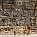 Wall Stone Bricks 022