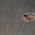 Buildings Facade Damaged 002