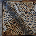 Metal Tread 033