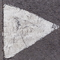 Road Asphalt Marking 022