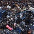 Debris Garbage 013