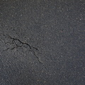 Road Asphalt Damaged 019