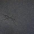 Road Asphalt Damaged 019