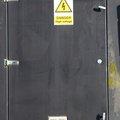 Door Metal 002