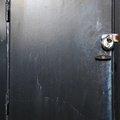 Door Metal 003