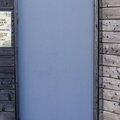 Door Metal 006