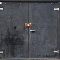 Door Metal 011