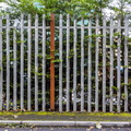 Fence Metal 023