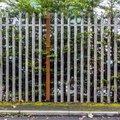 Fence Metal 023