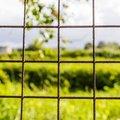 Fence Metal 004