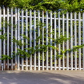 Fence Metal 016