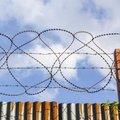 Fence Metal 018