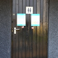 Door Wooden 007