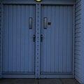 Door Wooden 008
