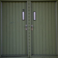 Door Wooden 010