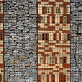 Wall Stone 074