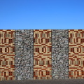 Wall Stone 076