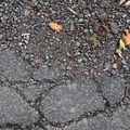Road Asphalt Old 019