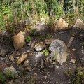Debris Stones 012