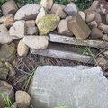 Debris Stones 007