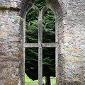 Window Medieval 003