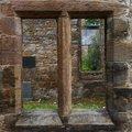 Window Medieval 004