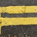 Road Asphalt Marking 037