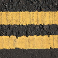 Road Asphalt Marking 028