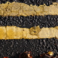 Road Asphalt Marking 032