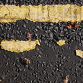 Road Asphalt Marking 033