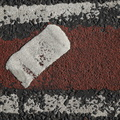 Road Asphalt Marking 035