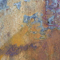 Rust Painted 043