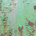Rust Painted 040