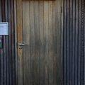 Door Wooden 012