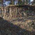 Rock Cliff 001