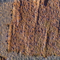 Rust Painted 073