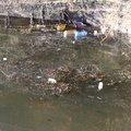 Debris Water 010