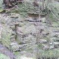 Rock Cliff 045