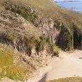 Rock Cliff 046