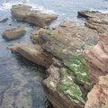Rock Cliff 009