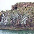 Rock Cliff 010